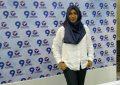 Asma Nur Kaida (Foto: Aden)