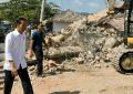 Presiden RI, Joko Widodo (Foto: Said)
