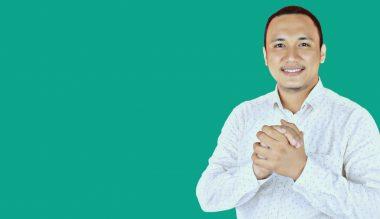 mantan Ketua Ikatan Pemuda Pelajar Mahasiswa Indonesia Konawe (IPPMIK) Kendari, Muhammad Ikran Pelesa (Foto: IST)