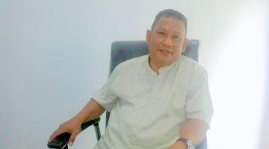 Kepala Bappeda Konkep, Abdul Halim (Foto: Jubirman)