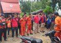 Tim Rescue Basarnas Kendari Sedang Persiapan Diberangkatkan ke TKM Banjir Ameroro Konawe (Foto: IST)