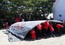 Dua Anggota Satgas BPBD Baubau Dikeluarkan Saat Ikut Latihan Gabungan PMI